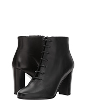 The Kooples - Suede Boots with Details at The Laces