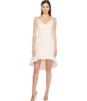 Aidan Mattox - Jacquard Fit and Flare Dress