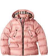 Burberry Kids - Bronwyn Puffer (Little Kids/Big Kids)