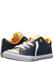 Converse Kids - Chuck Taylor All Star Street - Slip (Little Kid/Big Kid)