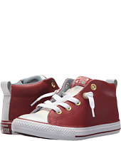 Converse Kids - Chuck Taylor All Star Street - Mid (Little Kid/Big Kid)