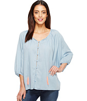 Joe's Jeans - Juliette Blouse