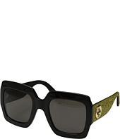 Gucci - GG0102S