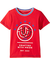 True Religion Kids - Retro T-Shirt (Toddler/Little Kids)
