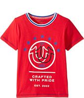 True Religion Kids - Retro T-Shirt (Toddler/Little Kids)