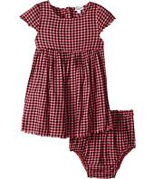 Splendid Littles - Yarn-Dyed Plaid Swing Dress (Infant)