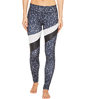 Under Armour - Mirror Marble Stripe Leggings