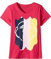 True Religion Kids - Buddha Tee Shirt (Big Kids)