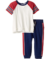 Splendid Littles - Raglan Tee and Pants Set (Infant)