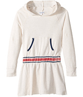 Splendid Littles - Speckle Baby French Terry Sweatshirt Dress (Little Kids)