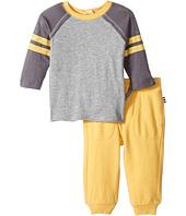 Splendid Littles - Long Sleeve Football Tee and Pants Set (Infant)