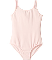 Bloch Kids - Glitter Bow Tank Top (Toddler/Little Kids/Big Kids)