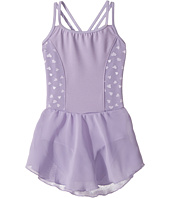 Bloch Kids - Hearts Dress (Toddler/Little Kids/Big Kids)