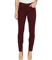 NYDJ - Ami Skinny Legging Jeans in Super Sculpting Denim in Deep Currant