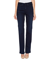 NYDJ - Marilyn Straight Jeans in Sinclair