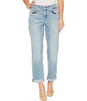 NYDJ - Boyfriend Jeans w/ Wrap Stitch Detail in Westland