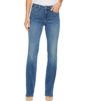 NYDJ - Marilyn Straight Jeans in Sure Stretch Denim in Colmar