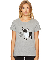 Kate Spade New York - Frenchie T-Shirt