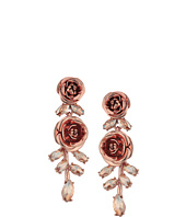Kate Spade New York - Garden Garland Linear Earrings
