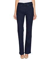 NYDJ - Barbara Bootcut Jeans in Crosshatch Denim in Rambard