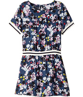 Splendid Littles - All Over Floral Printed Dress (Little Kids)