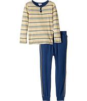 Splendid Littles - Striped Henley Shirt and Pants Set (Toddler)