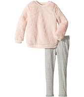 Splendid Littles - Sherpa Sweatshirt with Leggings Set (Toddler)