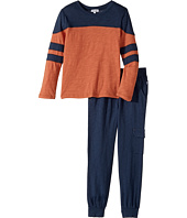 Splendid Littles - Slub Jersey Top and Pants Set (Little Kids/Big Kids)