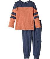 Splendid Littles - Slub Jersey Top and Pants Set (Infant)