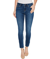 Calvin Klein Jeans - Ankle Skinny Jeans in Flexible Blue Wash
