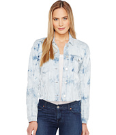 Calvin Klein Jeans - Cropped Trucker Jacket