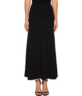 Sonia Rykiel - Runway Wool Flare Skirt
