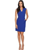 Tahari by ASL - Sheath Dress with Pockets
