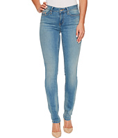 Calvin Klein Jeans - Ultimate Skinny Jeans in Bottle Blue Wash
