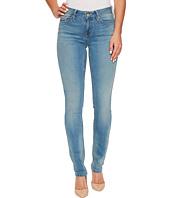 Calvin Klein Jeans - Ultimate Skinny Jeans in Bottle Blue Wash
