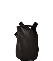 côte&ciel - Isar Medium Coated Canvas Backpack