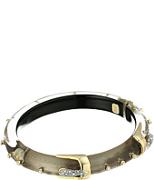 Alexis Bittar - Skinny Buckle Hinge Bracelet