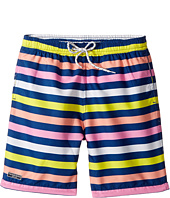 Toobydoo - Lime Rock Boardshorts (Infant/Toddler/Little Kids/Big Kids)