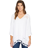 Dylan by True Grit - Riley Roll Sleeve w/ Tassel