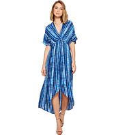 Show Me Your Mumu - Get Twisted Maxi Dress