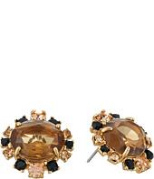 Kate Spade New York - Light Things Up Cluster Stud Earrings