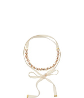 Kate Spade New York - Take A Shine Choker Necklace