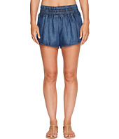 Maaji - Lifeboat Chambray Shorts