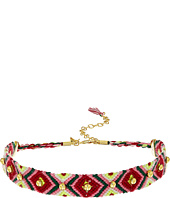 Rebecca Minkoff - Dome Stud Friendship Choker
