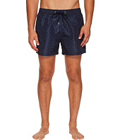 Paul Smith - Polka Dot Classic Swim Shorts
