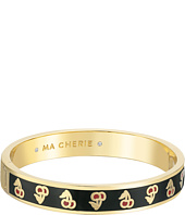 Kate Spade New York - Idiom Bangles Ma Cherie Hinged Bracelet