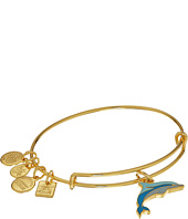 Alex and Ani - Charity By Design Seaside Dolphin Bangle
