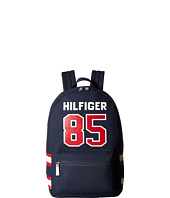 Tommy Hilfiger - Hilfiger 85 Canvas Backpack