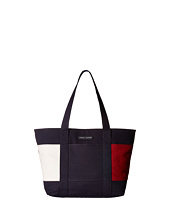 Tommy Hilfiger - TH Flag Canvas North/South Tote