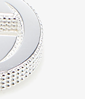 Gucci - 45cm Interlocking G Necklace